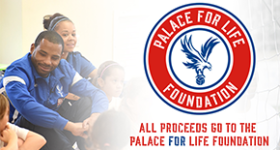 Official CPFC Auction