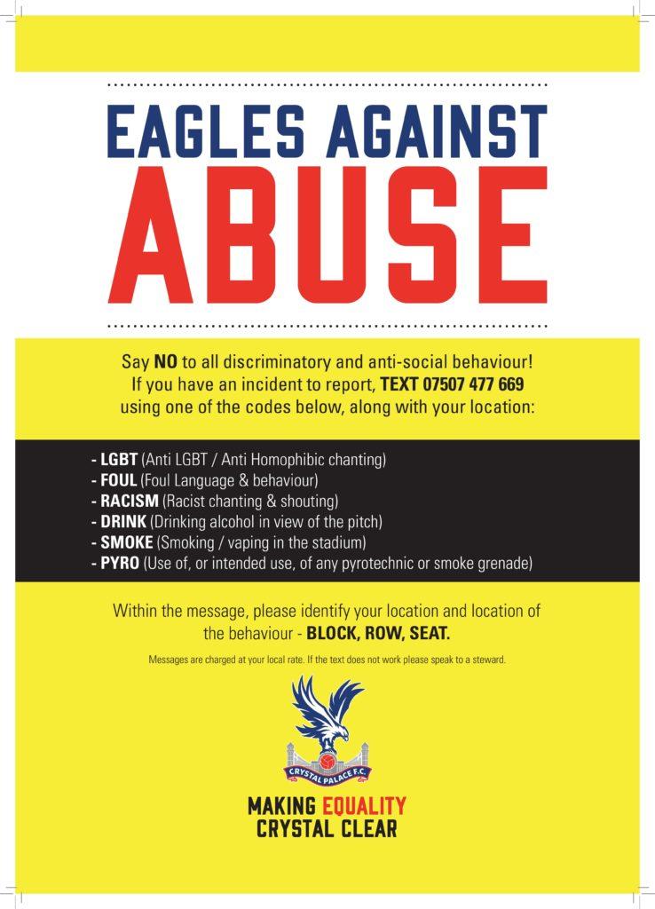 Eagles Against Abuse