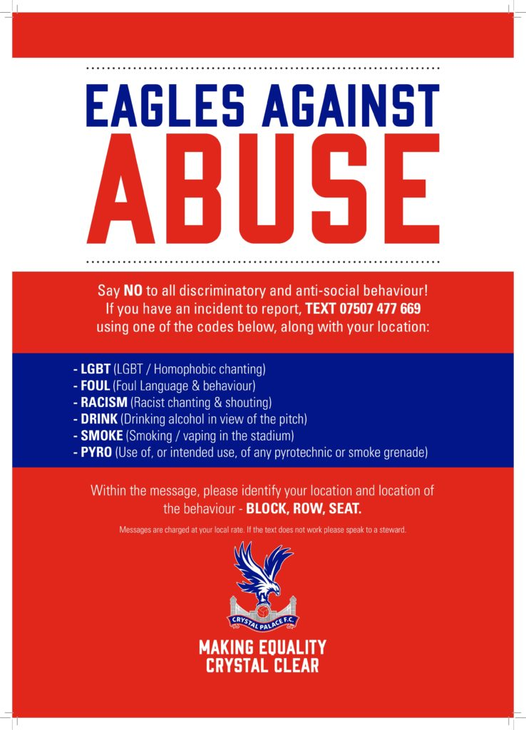 Eagles Against Abuse
