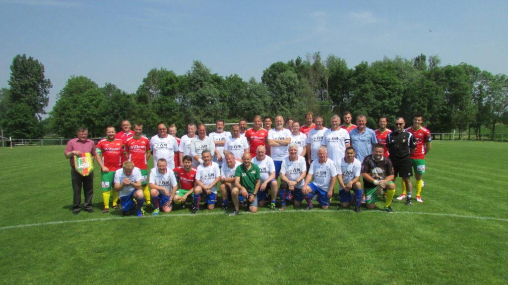 Fitter Fans v KV Ostend
