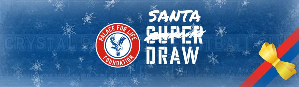Santa Draw Logo