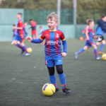 Get 20% off February Soccer Schools